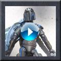 Clonehead video reviews the Clone Wars Pre-Vizsla