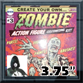 The Spectre reviews the create your own Zombie Kit!