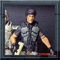 Jetpack Blues reviews the G.I. Joe Retaliation Ultimate Flint