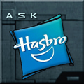 See our previous Hasbro Question and Answer Sessions!