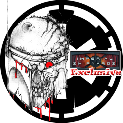 Get the ISY Zombie Exclusive Parts Pack!