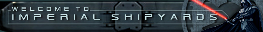 Imperial Shipyards Official Welcome Page